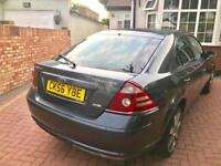 Ford Mondeo Titanium X TDCI, 2.2 Diesel, 155BHP, Heated Leather, Serviced, Long MOT!