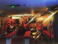 DJ needed for intimate lounge bar in East Dulwich