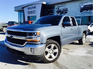 2016 Chevrolet Silverado 1500 Remote Start|Heated Front Seats|Ba