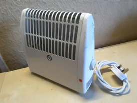 400 Watts Corded Electric Heater For Sale Only £10