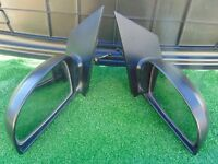 Hyundai Getz Door/Wing Mirrors. (x2) From a 2004 3dr 1.3GSi. Bargain price !!