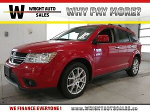 2016 Dodge Journey R/T| AWD| LEATHER| 7 PASSENGER| BLUETOOTH| 31