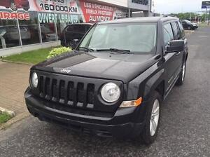 2011 Jeep Patriot North 4WD*Full*A/C*39$/Sem Sport North Edition