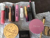 Assortment makeup