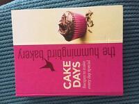 The Hummingbird Bakery Cake Days RRP £20