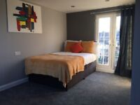 Stunning Large Furnished Brand new Ensuite Studio available No.2 £650 -£700 / MONTH–WATFORD JUNCTION