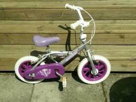 Girl's Bike - Age 3-5