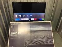 """Samsung 55"""" 4K smart SUHD led TV ue55ks7000"""