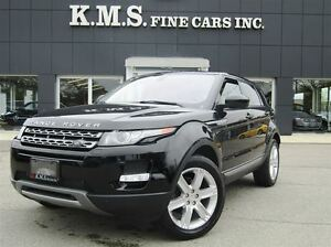 2015 Land Rover Range Rover Evoque Pure Plus| NAVI| LANE ASSIST|