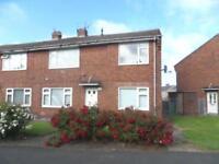 2 bedroom flat in Cornwell Crescent, Bedlington