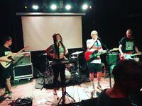 Seeking Bassist For Alt Indie/ Americana Band!