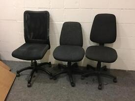 Free chairs collect 7/5/15 Btwn 1-2.30