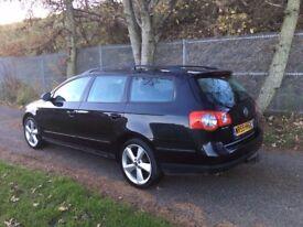 2010 VW passat 1.6TDI Bluemotion.estate £30 road tax