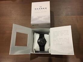 Men's Skagen Watch - £100