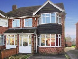 Goodyers End Lane - A beautiful and well maintained four bedroom semi-detached home for *RENT*