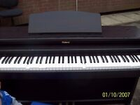 Rolan electric piano
