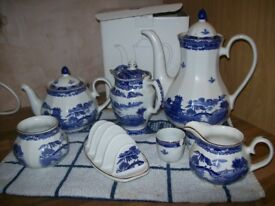 Ringtons Tea /Coffee Service