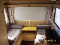 Campervan/ Motorhome For Sale £2000 ono Angus