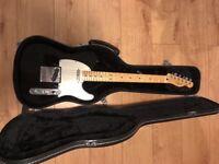 Fender Telecaster w/Hardcase