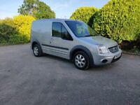 2010 FORD TRANSIT CONNECT 110 T200 LIMITED