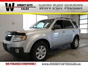 2010 Mazda Tribute TOURING| AWD| CRUISE CONTROL| A/C| 144,070KMS