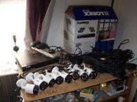 lorex cctv cameras with recorder