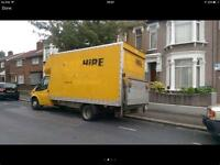 Man and van,cheap and reliable customer satisfaction 90%, van from £20p/h