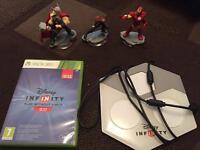 Xbox Disney Infinity 2D - Starter Pack