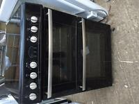 Bellings ceramic top cooker good condition free delivery £90