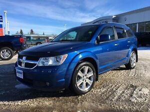 2009 Dodge Journey R/T AWD *Heated Leather*