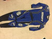 Shift motocross outfit