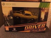 Driver: San Francisco Collector Pack (Xbox 360)