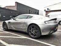Aston Martin Vantage V8 2006 Stunning Example May PX?