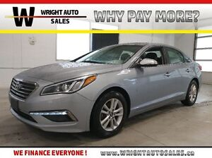 2017 Hyundai Sonata GLS| SUNROOF| BLUETOOTH| HEATED SEATS| 44,16