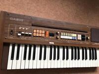 Casiotone 401 Keyboard