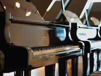 "ESTONIA ""Closely resembling the Hamburg STEINWAY for sound-touch"