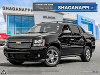 2013 Chevrolet Avalanche LTZ Black Diamond - NAVI