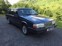 1992 Volvo 940 SE Turbo