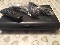 Sky HD 2TB Box