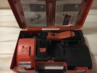 Fein AFSC 18 SuperCut Kit Including 2x 18V 3.0 Ah Batteries