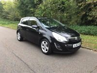 VAUXHALL CORSA 1.2 SXI 2011 VERY LOW PRICE DOES DRIVE needs head gasket TEL07770928119