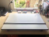 Vistaplan A1 Standard Grosvenor Drawing Board