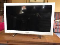 "Sony Bravia KDL-26EX553 26"" 720p HD LED LCD Internet TV"