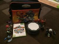 Xbox 360 - Skylanders Giants & Figures