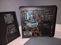 Gaming Desktop Computer PC