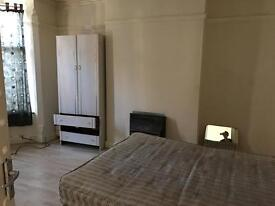 Double Bedroom To Let Belgrave Avenue LE4 All Including