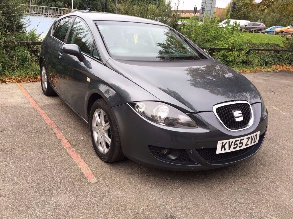 2006 Seat Leon 1.9tdi Stylance Brand New Clutch & Flywheel