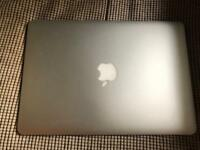 MACBOOK AIR 13 INCH 2017 LATEST MODEL i5 8GB RAM 128GB SSD IN PRISTINE CONDITION WITH CHARGER