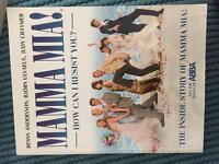 Mamma Mia RRP £9.99