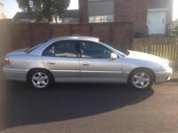 Vauxhall Omega 2.6(V6) auto